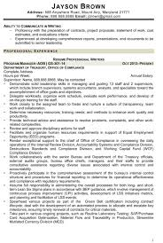 Format Of Federal Government Resume Federal Resume Writing U2013 Createaresume