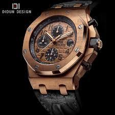 men luxury brand watch designer belts men high quality stainless