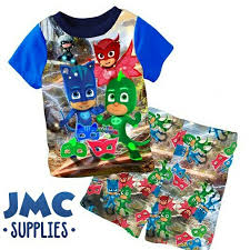 pin jmc supplies pj masks pyjamas pj mask pj
