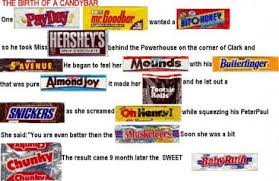 candy story yummies 4 tummies pic dirrrrty story of candy bars