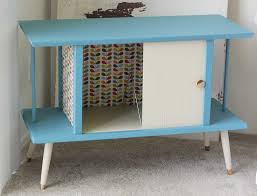 mid century record cabinet mid century record cabinet guest post country chic paint blog