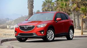 mazda x5 mazda cx 5 recall and stop sale for fire risk in rear end accident