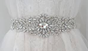 wedding dresses belts wedding belts levo inc