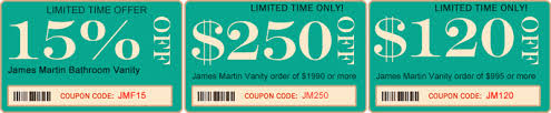 Vanity Discount Code Home Goods Discount Coupons And Special Deals