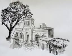 pune urban sketchers hues and tones page 2