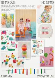 emily kiddy spring summer 2016 younger girls fashion summe