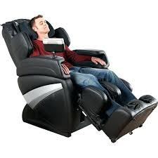 recliners massage chairs msage power recliner chairs with massage