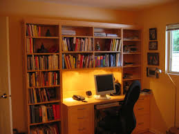 office simple home office with library decor and rectangle white office simple home office with library decor and rectangle white modern painted wood book shelves