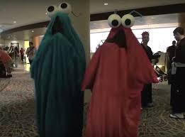 Yip Yip Halloween Costume 15 Couples Halloween Costumes Won U0027t Single Friends