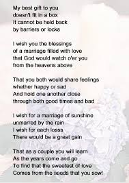 Wedding Quotes Poems Best 25 Wedding Gift Poem Ideas On Pinterest Honeymoon Fund