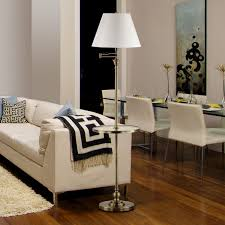 stunning floor lamp for dining table photos design fascinating