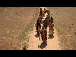 Saul Blind The Road To Damascus Saul Takes His Journey Youtube