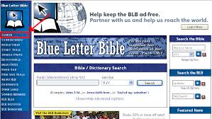western great lakes district amazing online bible study tool