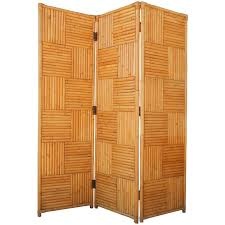 Vintage Room Divider Vintage Rattan Room Divider Or Screen For Sale At 1stdibs