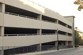 garage parking finance u0026 administration