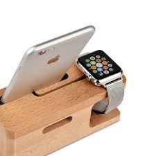 Iphone Holder For Desk by Smartphone Stand Wood Picture More Detailed Picture About