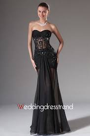 cheap black ruched beaded cocktail party dress black wedding