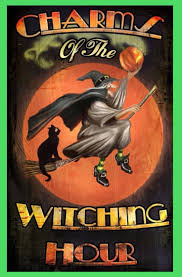 vintage halloween signs 56 best witches lair bootifulparty images on pinterest holidays