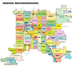 Phoenix Area Zip Code Map by Unofficial Guide To Hipsterhoods Of The Mountain West Panethos