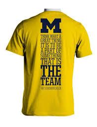 Spreadsheet T Shirts 2014 Football Student Season T Shirt Released Mgoblog