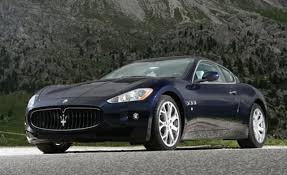 matte black maserati convertible maserati granturismo convertible 2018 2019 car release and reviews