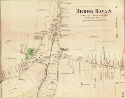 Suffolk County Map Historical Maps