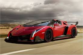 car lamborghini red 2014 lamborghini veneno roadster 1 muscle cars zone