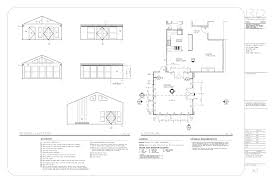 Size 2 Car Garage by Floor Plans For Garage Conversions U2013 Gurus Floor