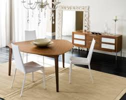 triangle shaped dining tables