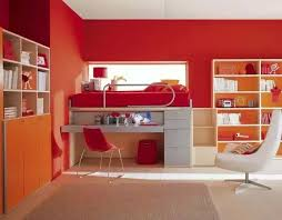 which color is best to paint your bedroom study space both in one