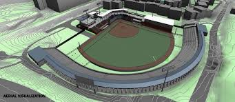 softball field lighting cost proposed softball stadium at lambeth field paused to gather input