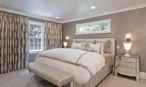 chambre beige blanc design chambre beige blanc moderne 38 metz chambre couleur