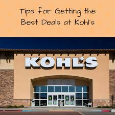 black friday target 2017 20 off coupon is on receipt 20 kohl u0027s shopping hacks that really work