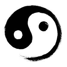 royalty free yin yang symbol pictures images and stock photos istock
