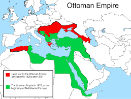 The Decline And Fall Of The Ottoman Empire Lost Islamic History The Last Great Caliph Abdülhamid Ii