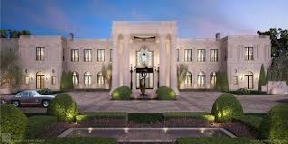 mansion design swan lodge by landry design pricey pads