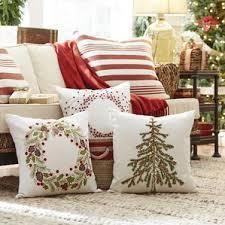 Domain Decorative Christmas Pillows by Floral Throw Pillows You U0027ll Love Wayfair