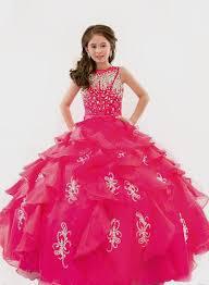 pink puffy dresses for kids naf dresses
