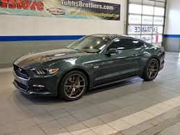 2015 gt mustang for sale 2015 mustang gt premium 5 0 for sale at tubbs brothers sandusky