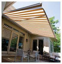 Awning System Retractable Awnings Atlanta Designer Awnings U0026 Canopies
