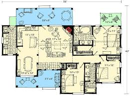 Architecture Design Floor Plans 278 Best Favorite House Plans Images On Pinterest Small House