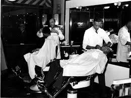 Barbershop Haircuts For Black Women Essay Sharing My Truth In A Black Barbershop Nbc News
