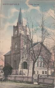 93 best portsmouth images on pinterest portsmouth ohio and shawnee manchester oh opera house handcolored postcard series