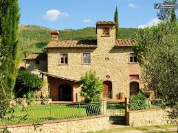 photos of tuscan house near cortona mulino sul colle