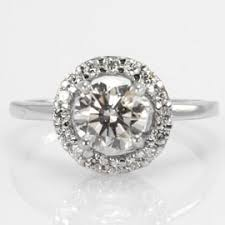 pre owned engagement rings estate jewelry wedding engagement rings diamond rings
