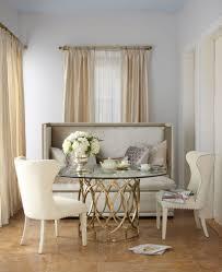 marcourt banquette bernhardt interiors luxe home philadelphia