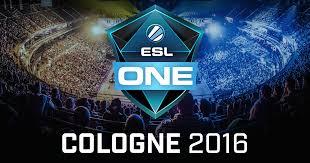 esl one cologne 2016 esl one cologne 2016