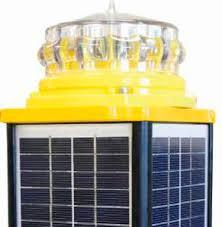 solar powered runway lights runway light approach led solar av425rf systems interface
