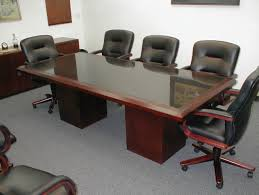 used conference room tables conference room furniture rental home design ideas