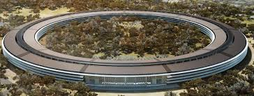 New Apple Headquarters At Around 5mw Apple U0027s New Solar Roof Could Make It Among The